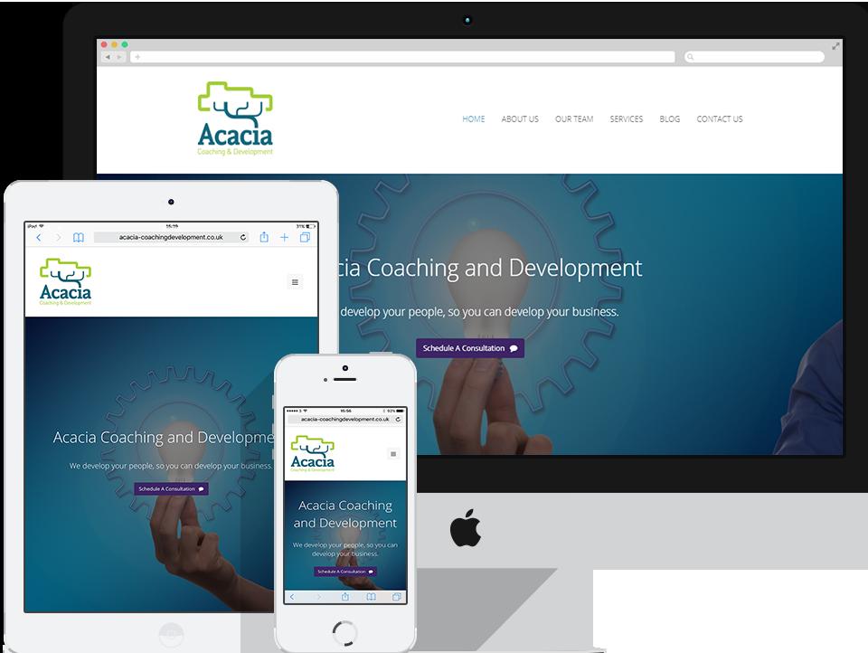 Acacia Coaching & Development