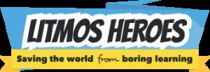 Litmos Heroes Logo