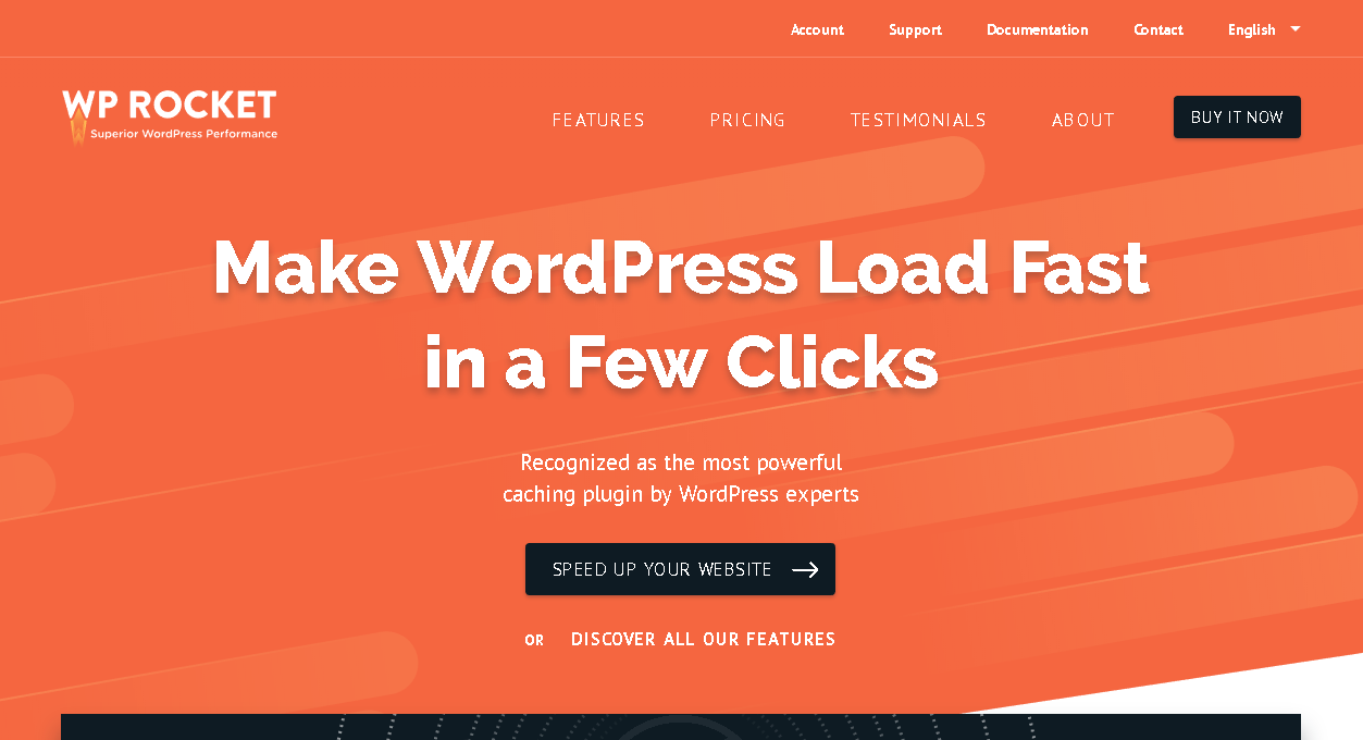 speed up your WorPress site