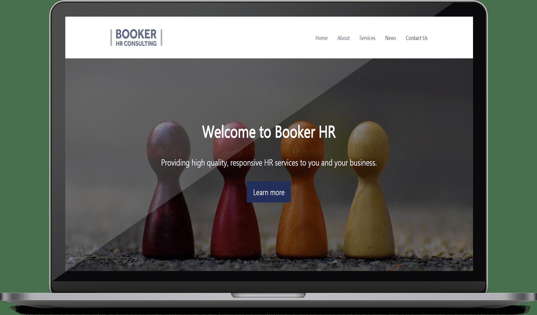 Booker HR